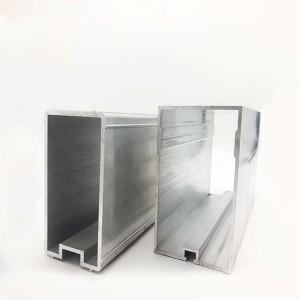 Heat insulation Curtain wall