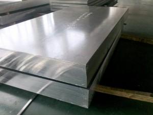 3000 Series Aluminum Plate