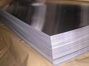 3004 Aluminum Sheet