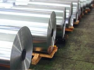 Anodising Aluminum Coil