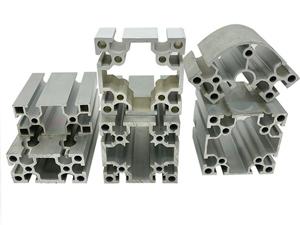 Aluminum Extrusion t slot