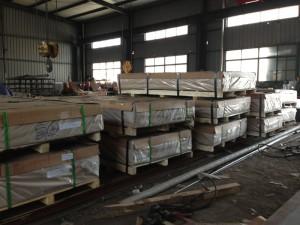 5052 Aluminum Sheet