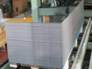 Anodising Aluminum Sheet