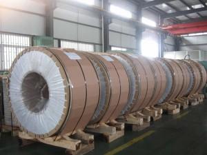 3000 Series Aluminum Coil