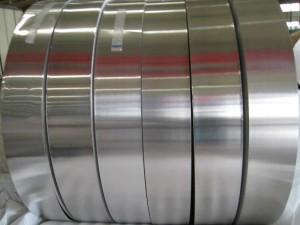 Aluminium Slit Coil